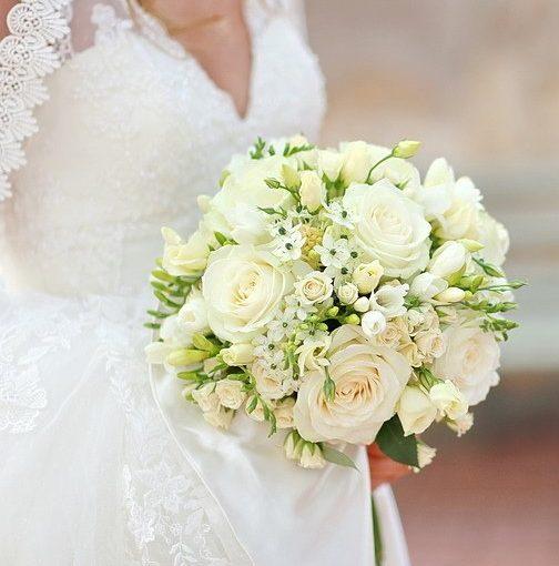Vestuvinių puokščių mados 2017 metams